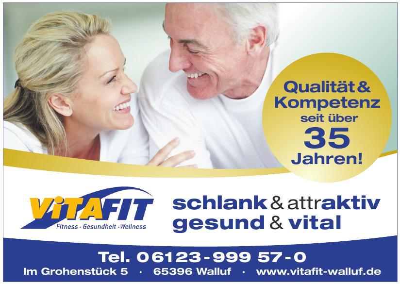 Vitafit GmbH & Co. KG