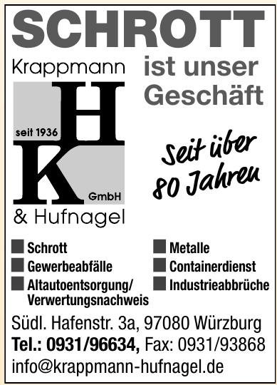 KP Krapmann & Hufnagel