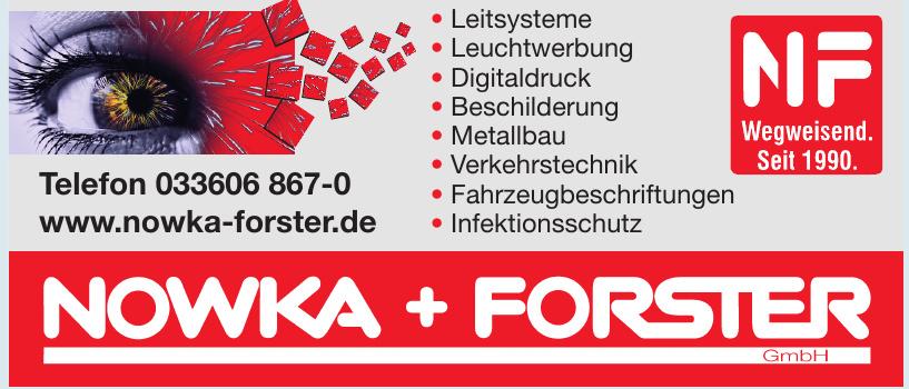 Nowka+Forster GmbH