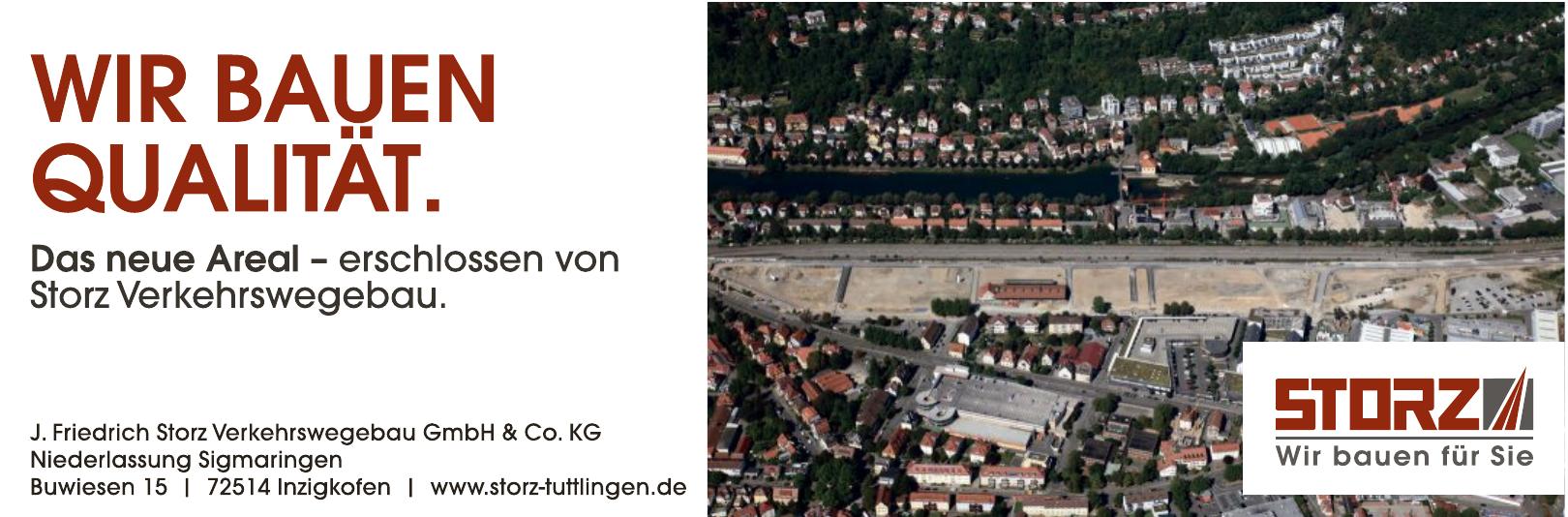 J. Friedrich Storz GmbH & Co. KG