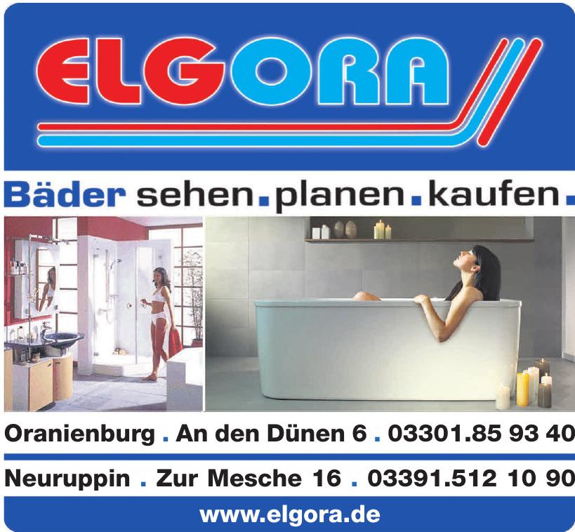 Elgora