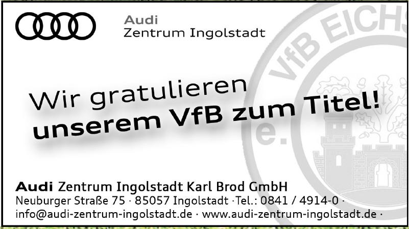 Karl Brod GmbH - Audi Zentrum