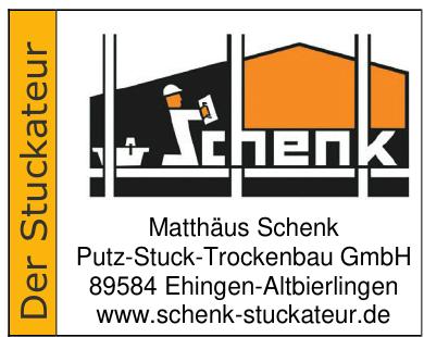 Putz-Stuck-Trockenbau GmbH