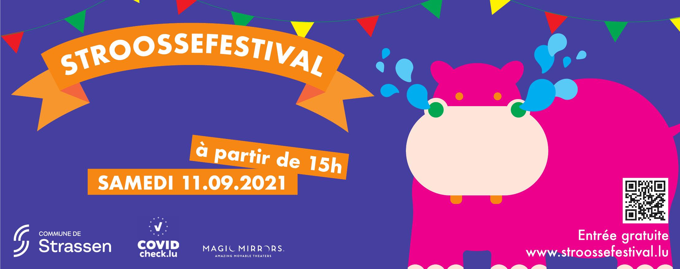Stroossefestival