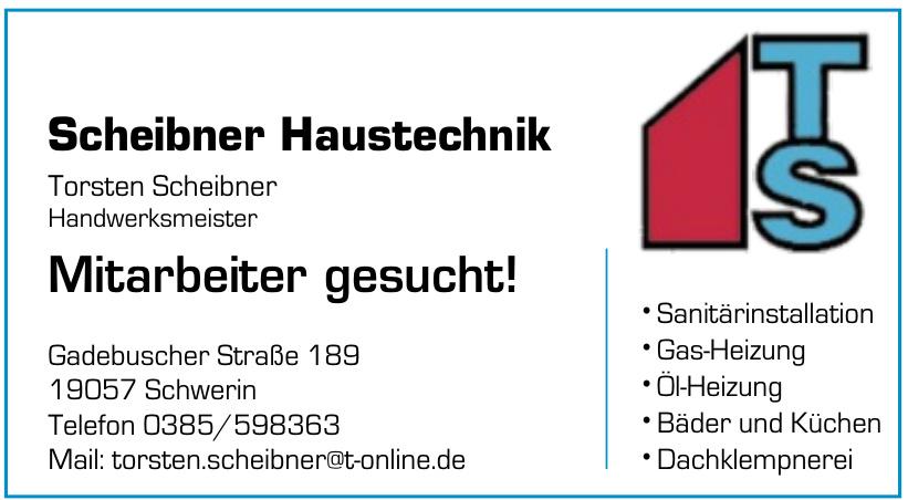 Scheibner Haustechnik