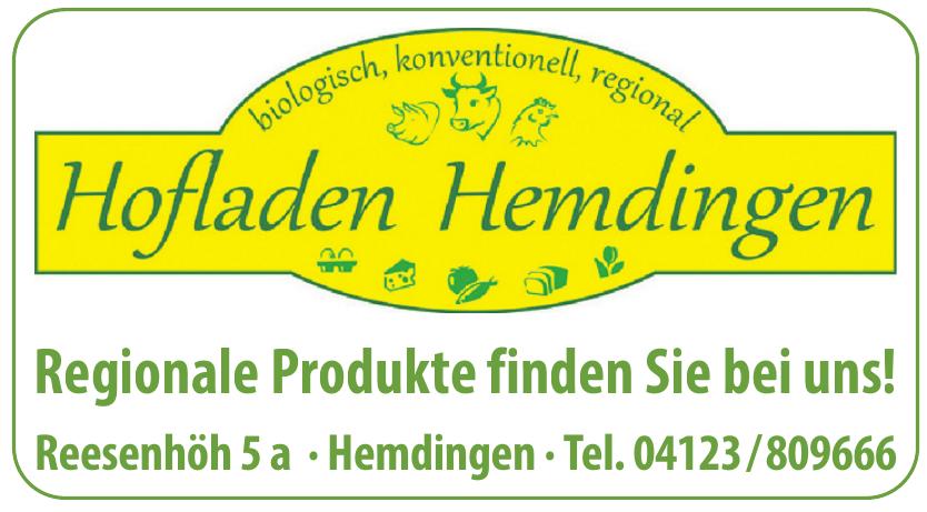 Hofladen Hemdingen
