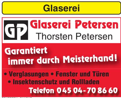 Glaserei Petersen