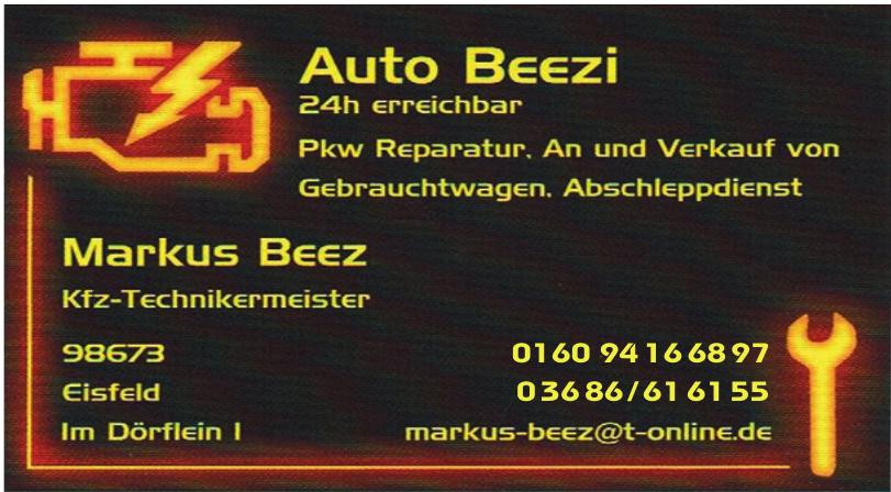 Auto Beezi