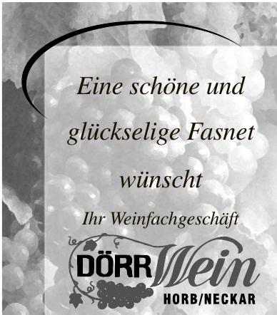 Dörr Wein