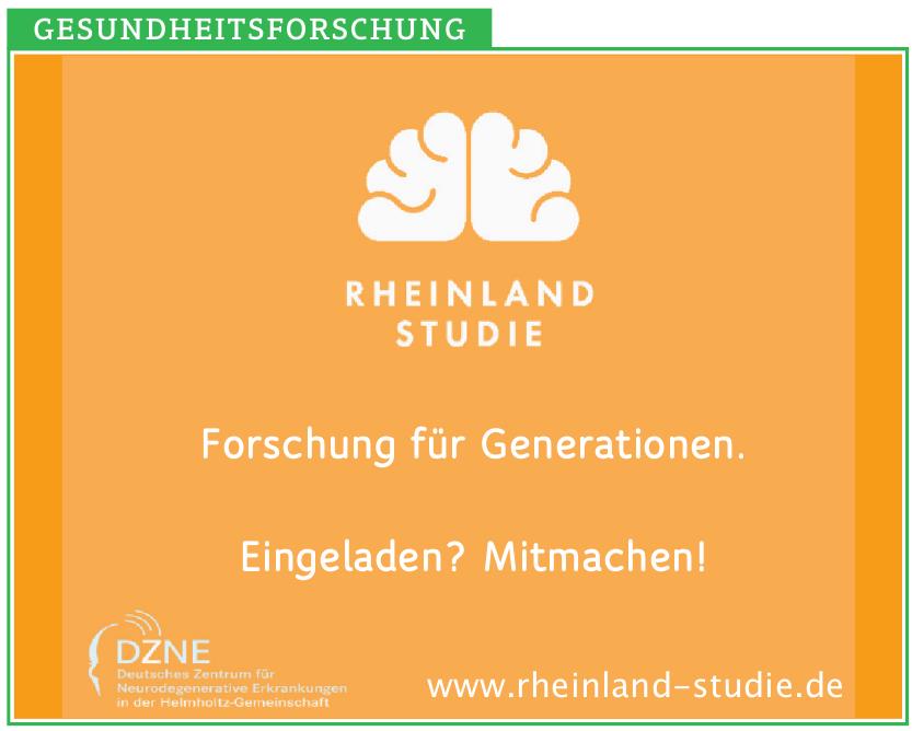 Rheinland Studie