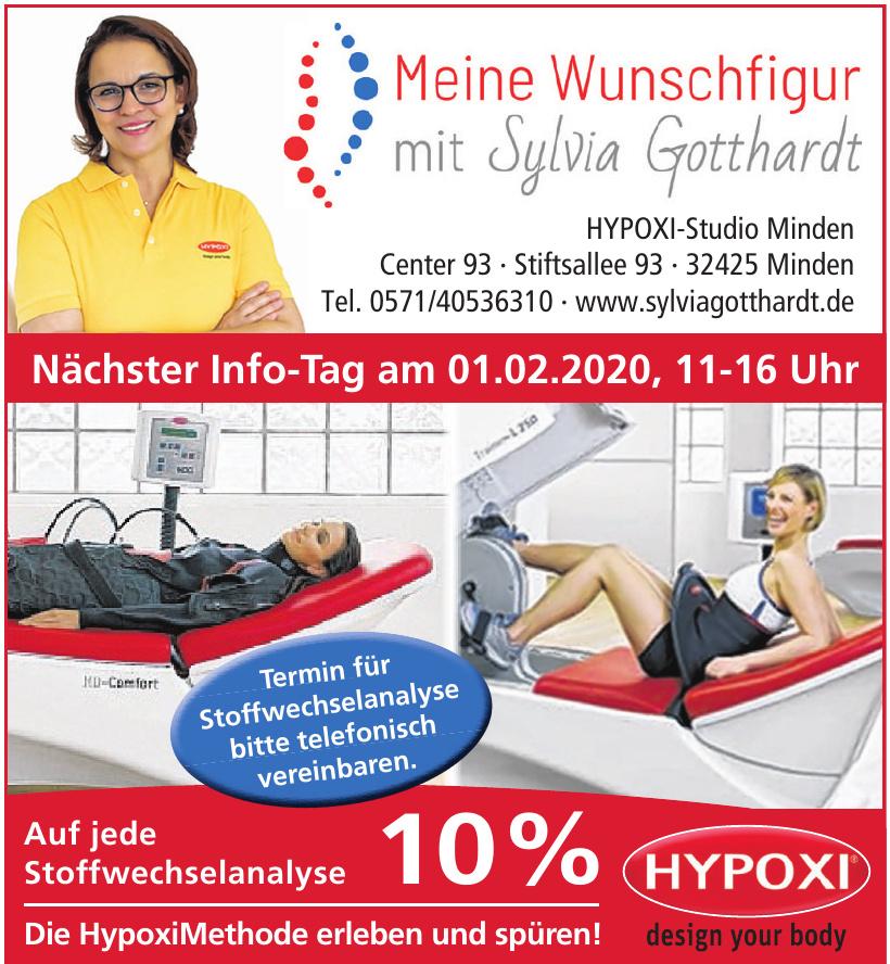 Hypoxin-Studio Minden