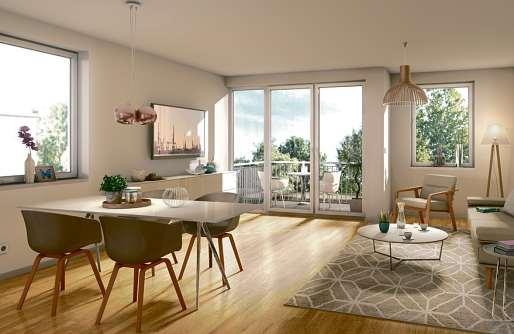 Freie Raum- und Grundrissaufteilung bei jedem Haustyp Image 4