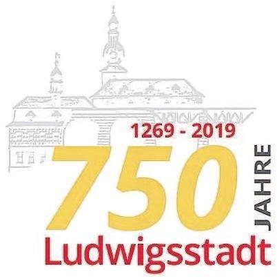 Ludwigsstadt lädt zum 750 Jahr-Markt Image 2
