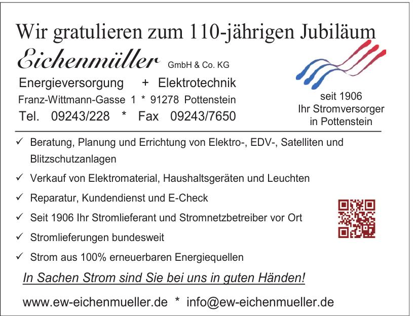 Eichenmüller GmbH & Co. KG