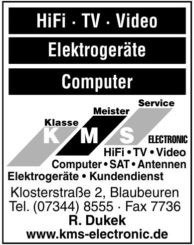 KMS electronic GmbH