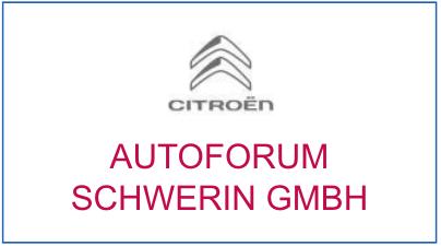 Autoforum Schwerin GmbH