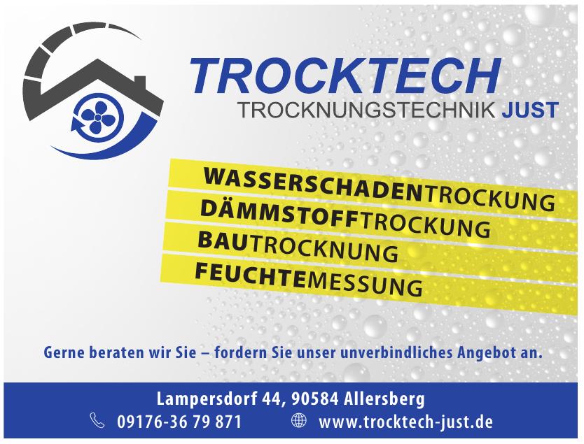 Trocktech