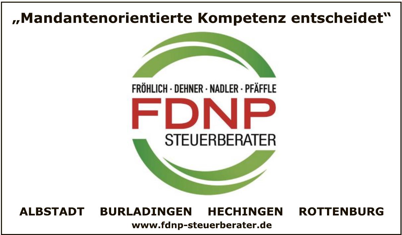 FDNP Steuerberater
