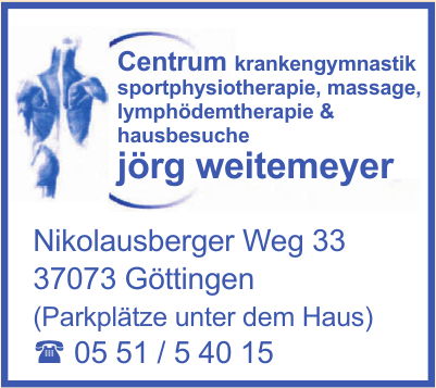 Jörg Weitemeyer