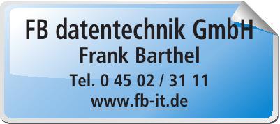 FB datentechnik GmbH