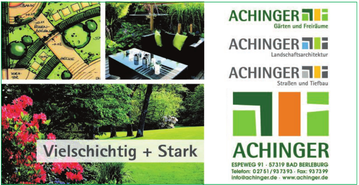Achinger