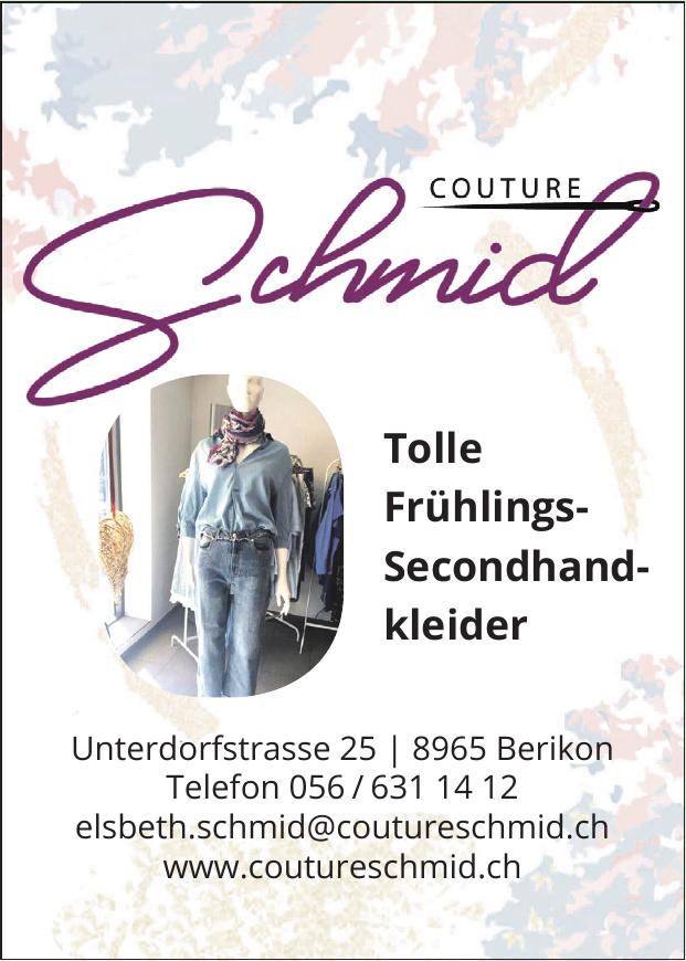 Couture Schmid