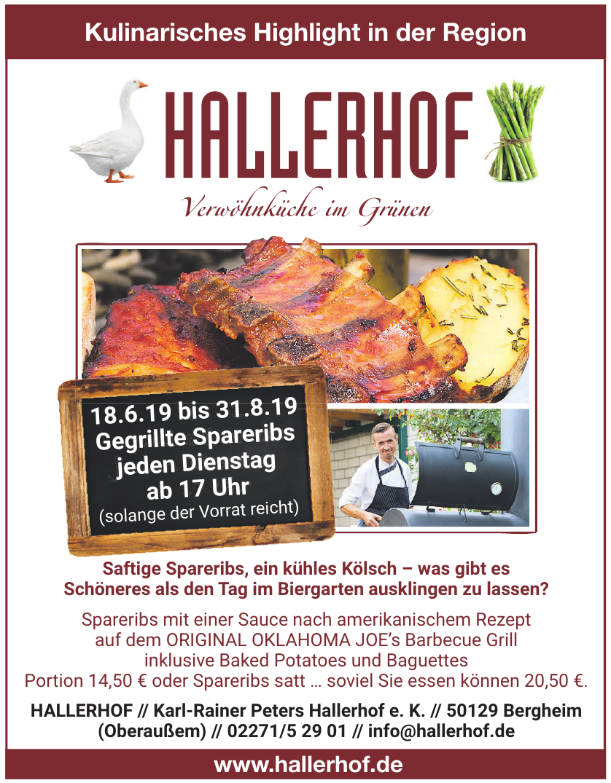 Hallerhof