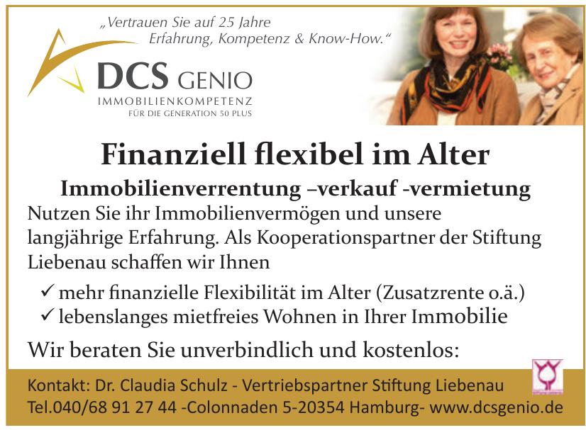 Dr. Claudia Schulz – Vertriebspartner Stiftung Liebenau