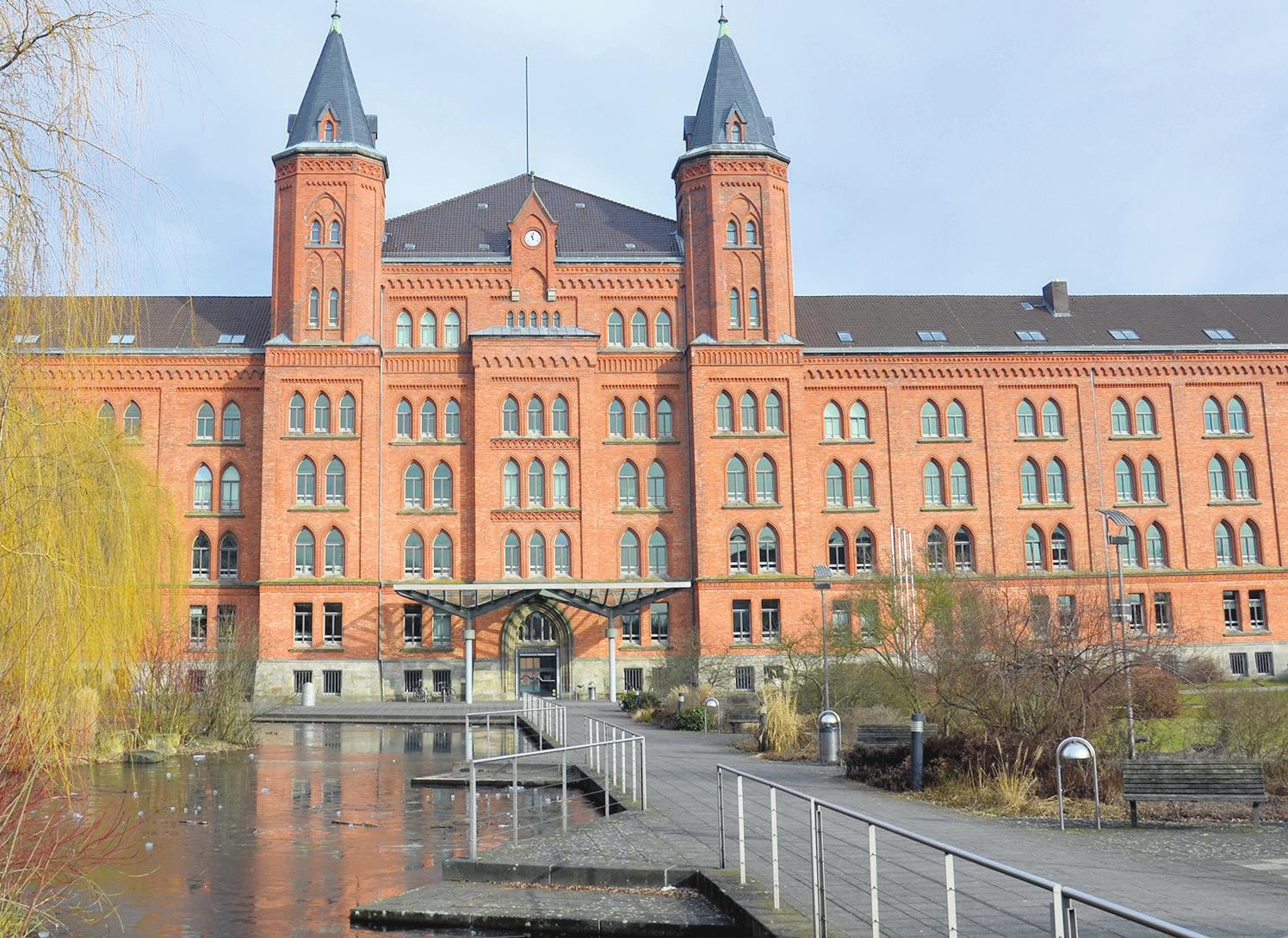 Die Stadt Celle hat in 2020 einen im Gesamtergebnis ausgeglichenen Haushalt. Archivfoto: Müller