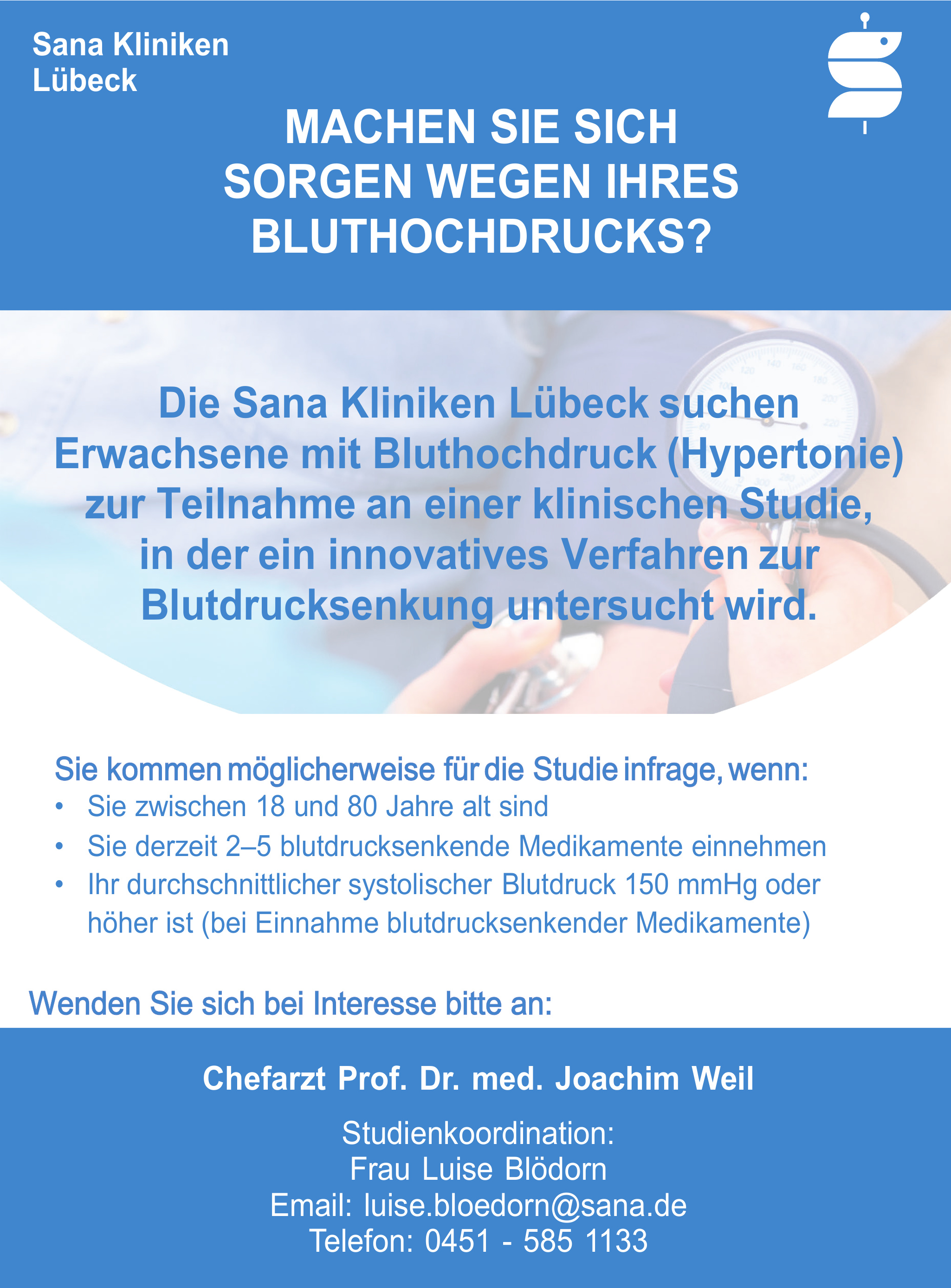 Sana Kliniken Lübeck