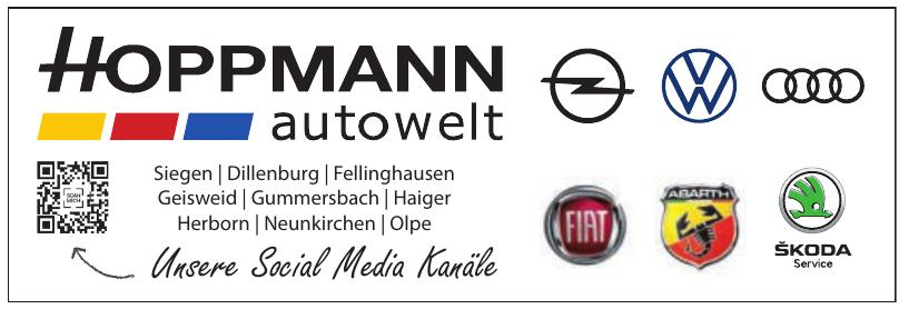 Autowelt Hoppmann