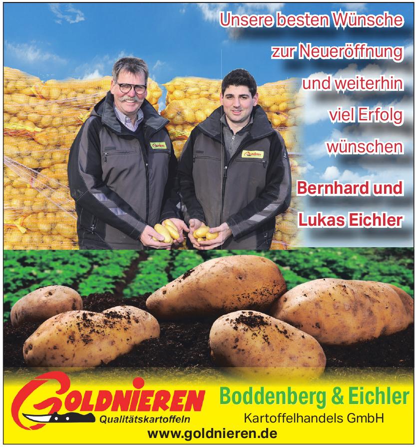 Boddenberg & Eichler Kartoffelhandels GmbH
