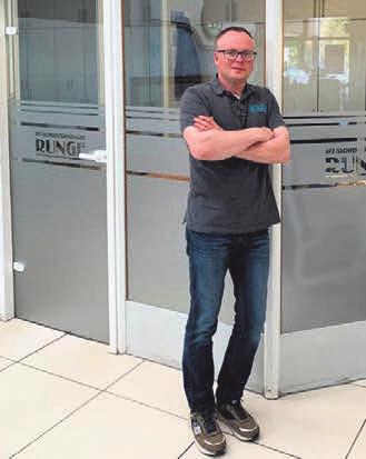 SV Christian Pischke
