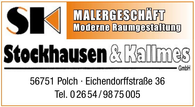 Stockhausen & Kallmes GmbH