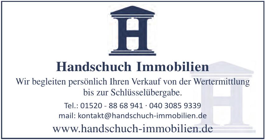 Handschuch Immobilien