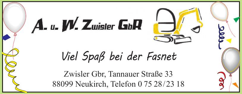 A. u. W. Zwisler GbR