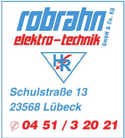 Robrahn Elektro Gmbh