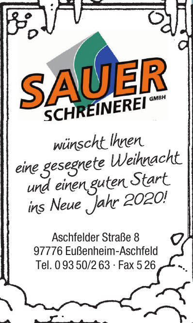 Sauer Schreinerei GmbH