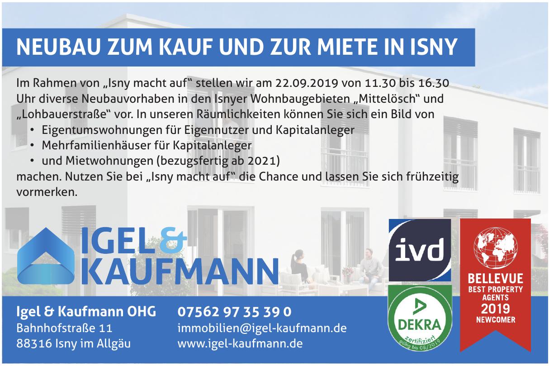 Igel & Kaufmann OHG