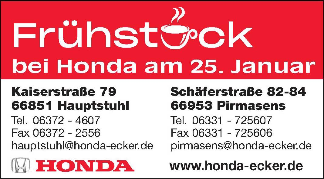 Honda Ecker