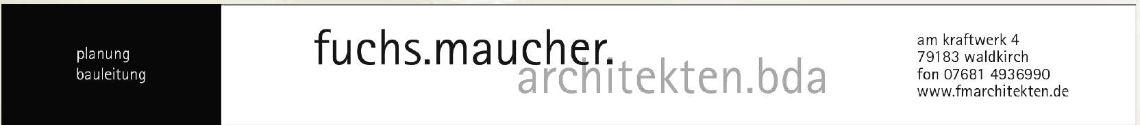 fuchs.maucher.architekten.bda
