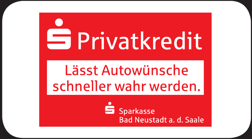 Sparkasse Bad Neustadt a.d. Saalle