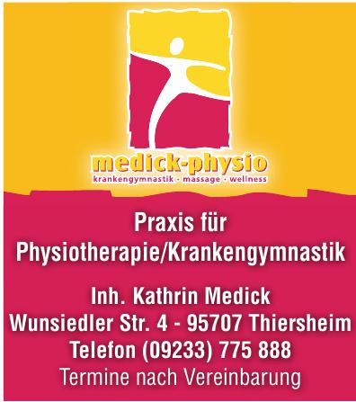 medick-physio