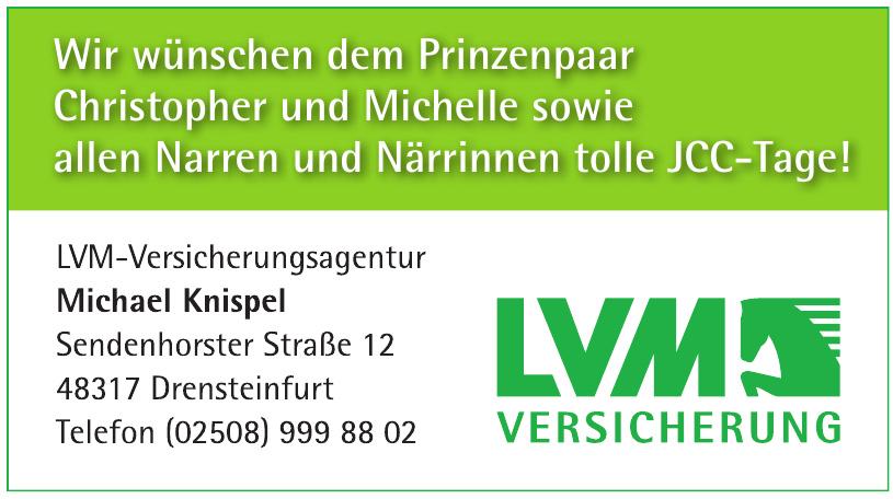 Michael Knispel LVM-Versicherungsagentur