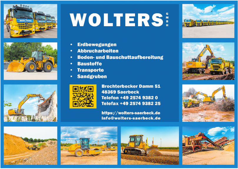 Wolters GmbH