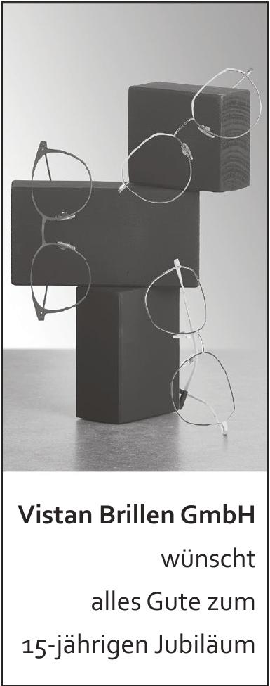 Vistan Brillen GmbH