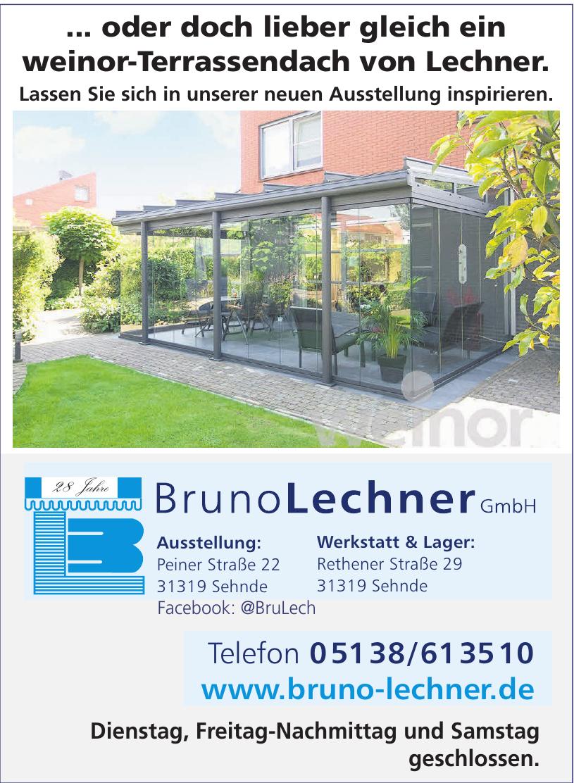 Bruno Lechner GmbH