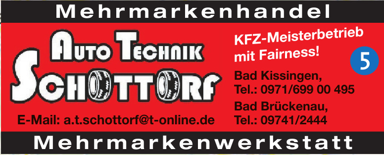 Auto Technik Schottorf
