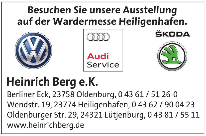 Heinrich Berg e.K.
