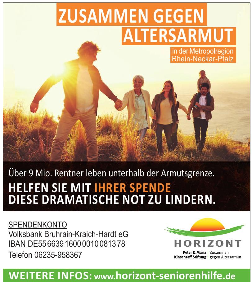 Horizont Seniorenhilfe